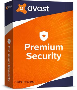 Avast Premium Security 21.9.2491 Crack + License Key 2022