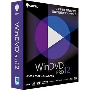 Corel WinDVD Pro Crack 12.0.0.243 SP7 With Keygen 2021