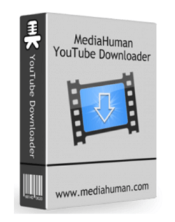 MediaHuman YouTube Downloader Crack 3.9.9.54 Free
