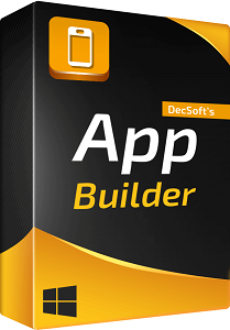 App Builder Crack 2021.13 with Serial Key Free Download [Latest]