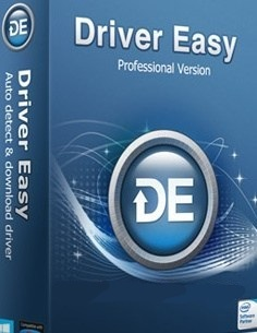 Driver Easy Pro Key 5.6.15.34863 + Crack Full Free Download [Latest]