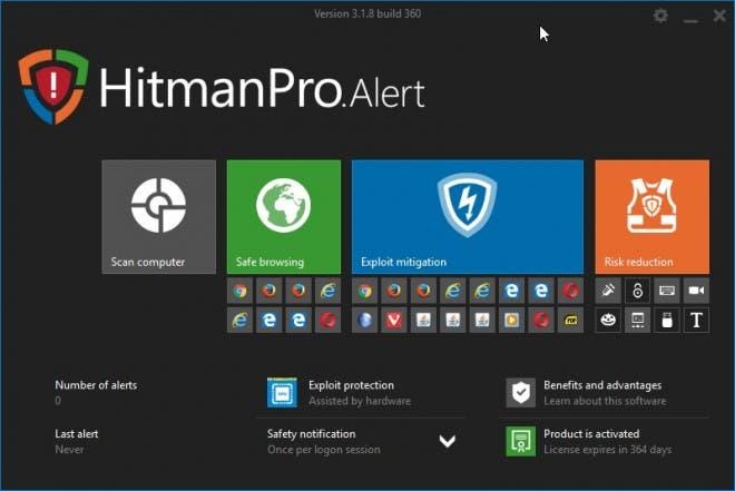 Hitman Pro Crack
