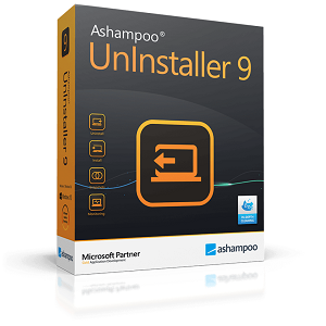 Ashampoo UnInstaller Crack 9.00.10 + Key [Latest]