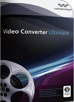 Wondershare Video Converter Crack 12.5.3.1 + Key Download [Latest]