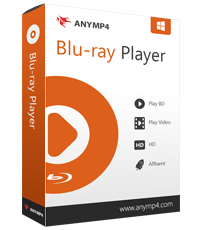 AnyMP4 Blu-ray Player 6.5.16 Crack Free Download [2021]