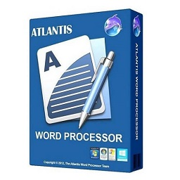 Atlantis Word Processor Crack 4.0.5.0 With Keygen Download [Latest]