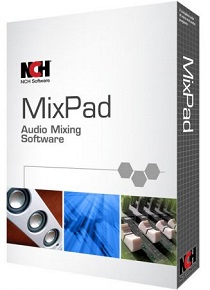 MixPad Crack 7.32 With Registration Code 2021 [Latest]
