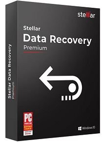 Stellar Data Recovery Crack 10.1.0.0 + Activation Key [2021]