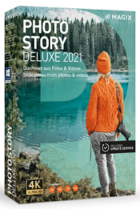 MAGIX Photostory Deluxe Crack v20.0.1.72 Free Download 2021