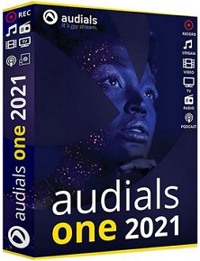 Audials One Crack 2021.0.170.0 With License Key 2021