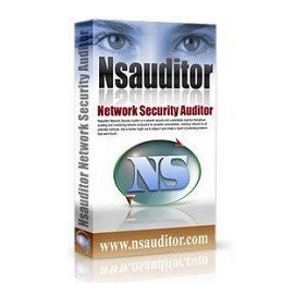 Nsauditor Network Security Auditor Crack 3.2.3 Download 2021