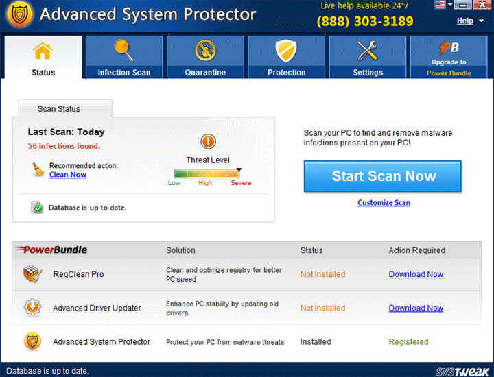 Advanced System Protector Crack