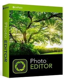 InPixio Photo Editor Crack 11.0.7752.28643 Full Version 2021