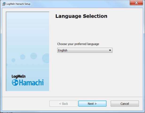 Hamachi Crack