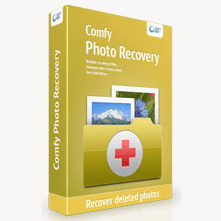 Comfy Photo Recovery Crack Full Version Download 2021
